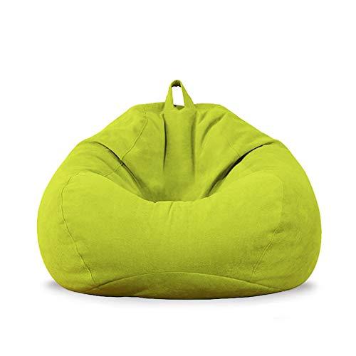 SD Chaise De Sol/Fauteuil/Bean Bag Chaise/canapé/Confortable/avec Repose-Pied/avec Poignée/pour Enfants Et Adultes/Convient pour Intérieur Et Extérieur