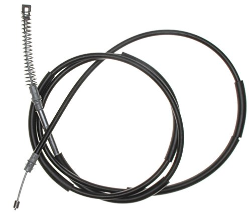 ACDelco 18P2499 Professional Rear Passenger Side Parking Brake Cable Assembly