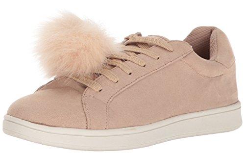 Madden Girl Damen Footwear Modische Sneaker, Akt Paris, 38.5 EU