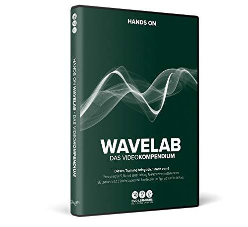 Hands On Steinberg Wavelab – das Videokompendium