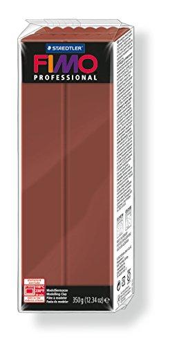 Staedtler 8001-77 Modelliermasse Fimo Professional (ofenhärtend, 350 g
