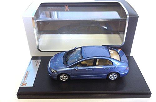 Ixo Honda Civic 2006 Voiture 1/43 Premium X PRD428