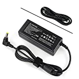 65W 19V 3.42A AC Adapter Laptop Charger Replacement for...