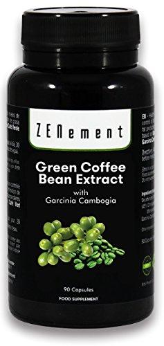 prova gratuita di garcinia pura e puro caffè verde puro