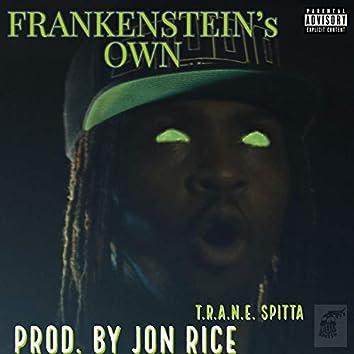 Frankenstein's Own