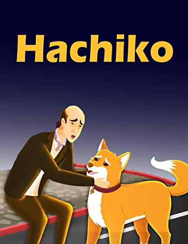 Hachiko : Bedtime Story For Kids | Classic Story For Kids | English Cartoon For Kids...