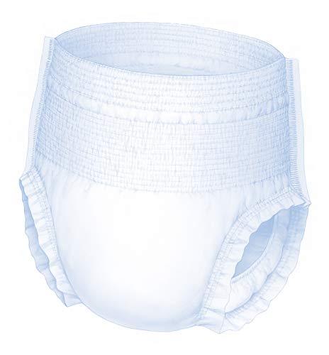 日本製紙クレシア肌ケアアクティ『ふんわりフィット気持ちいいうす型パンツ』