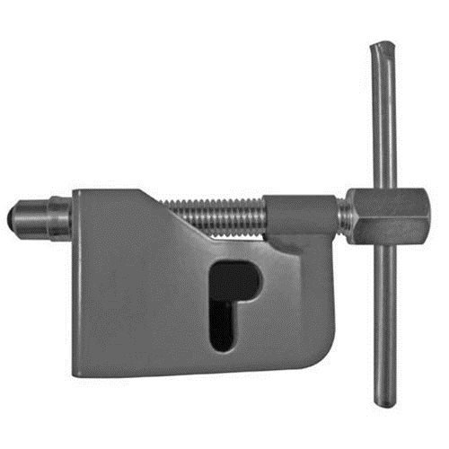 """Pasco 4661 Fully Machined Compression Sleeve Puller For 1/2"""" Copper Tubing"""