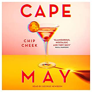 Cape May cover art