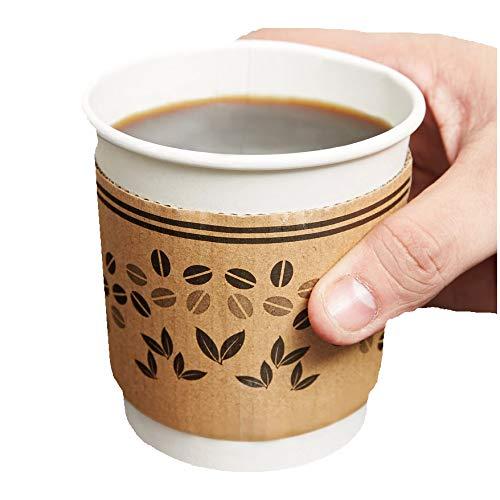 10 oz coffee cup sleeve - 7