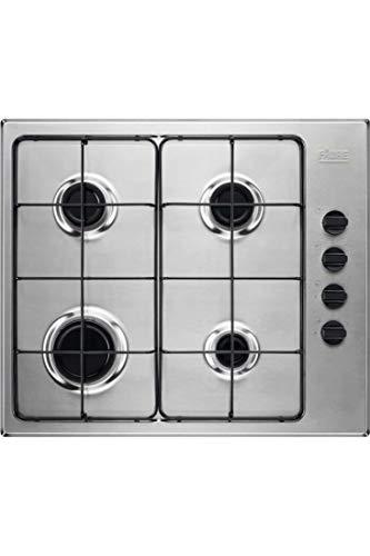 Plaque gaz Faure FGH62414XA - Plaque de cuisson 4 foyers
