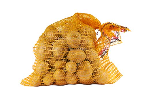 Tepenhof Belana Kartoffeln festkochend (10kg) - Lagerfähige Kartoffel aus natürlichem Anbau bis an die Haustür geliefert - Nachfolger der Sorte Linda