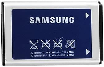 Samsung AB663450GZ Original Standard Lithium Ion Battery - Non-Retail Packaging - Blue (Bulk Packaging)