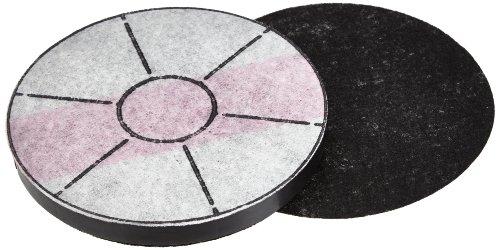 Moulinex Filtech W8-65027/A Filtro Antigrasa Y Antiolores Para Freidoras Moulinex