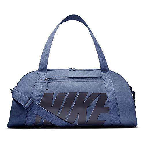 Nike Gym Club Training Duffel Bag, BA5490 (Mystic Navy/Obsidian)