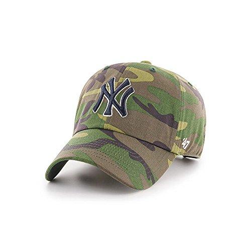 Jersey De Yankees marca '47