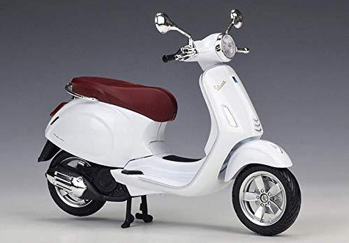マイスト 1/12 ベスパ プリマベーラ 150 Maisto 1/12 Vespa Primavera 150 オートバイ Motorcycle バイク Bike Model ロードバイク
