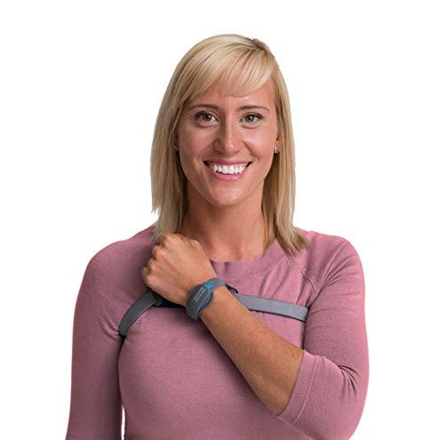 iGo Rotator Reliever for Left Shoulder Pain Relief Small/Medium Grey