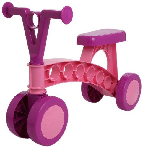 Lena 07176 - Roll Flitzer, rosa, Länge ca. 48 cm