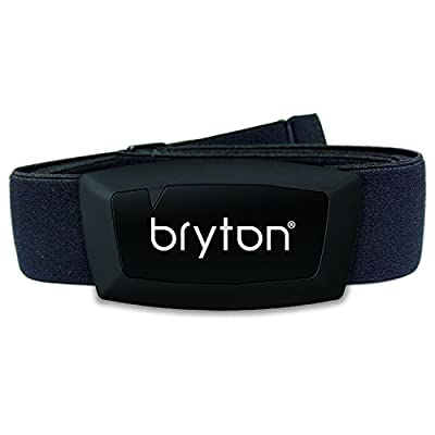 Bryton Smart Heart Rate Monitor (Sensor + Soft Strap) ANT+/BLE