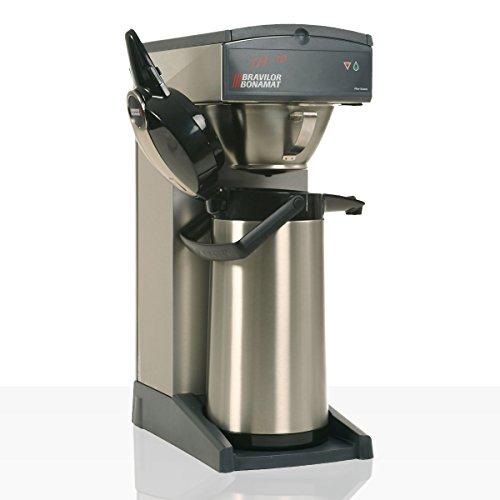 Bonamat TH 10 Kaffeemaschine inkl. 2 Kannen mit Glaseinsatz 2,2l (altes Design)