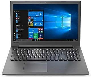Lenovo Laptop 15.6 Inch ,1 TB,4 GB RAM,Intel 7th Generation Core i3,DOS,Black - IDEAPAD 130-15IKB