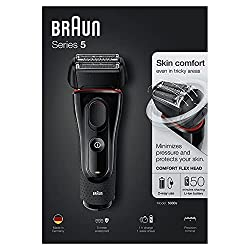 BRAUN Series 5 5030s