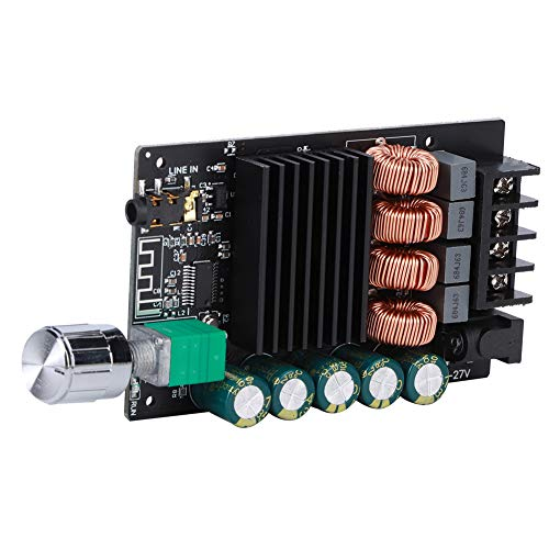50W-300W, 4Ω-8Ω AMP Module, Amplifier Module, 2.0 Stereo for DIY Speakers