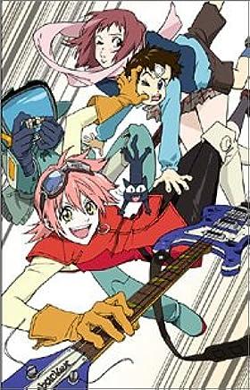 フリクリ MUSIC DVD