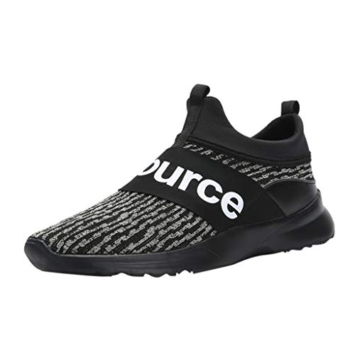 Basket Basses Homme Chaussures De Course Légère Running Mode Confortable Respirantes Fashion Casual Slip-on Camouflage Sneakers
