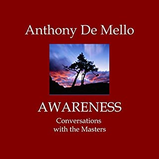 Awareness cover art