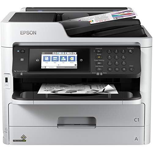 Epson WFM5799DWF 4IN1 Stampante a getto d'inchiostro C11CG04401 A4/Duplex/WLAN