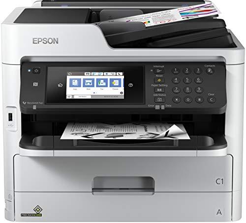 Epson C11CG04401 Workforce Pro WF-M5799DWF