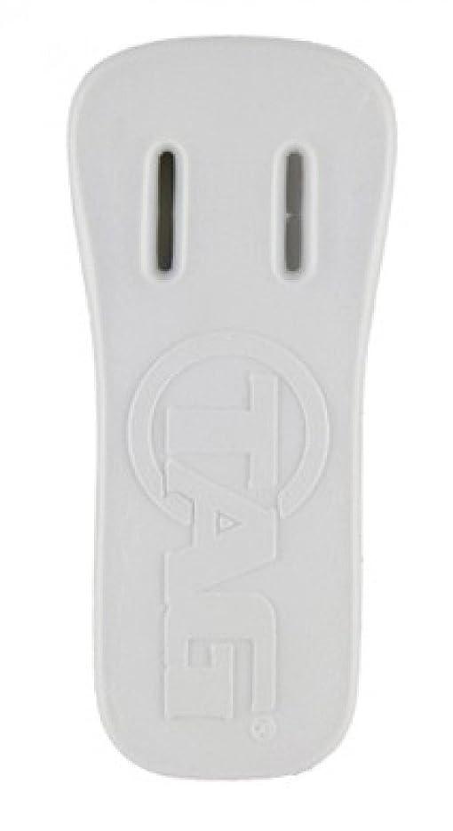 有益タオル消化器タグLite成形テールピース溝付きパッド