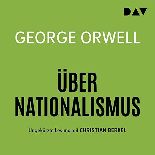 Über Nationalismus cover art