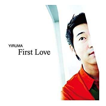 Yiruma Special Album 'First Love (Repackage)' (The Original & the Very First Recording)