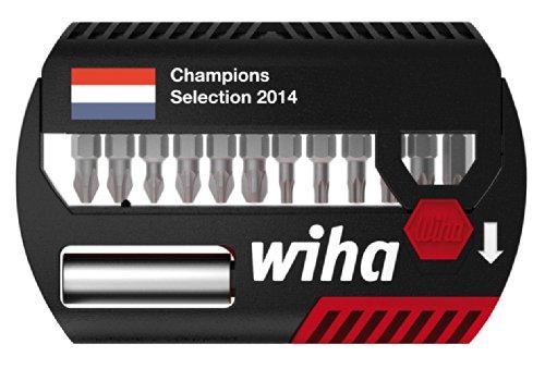 Wiha Champions Selection FlipSelector 13-delig Nederland, 39323