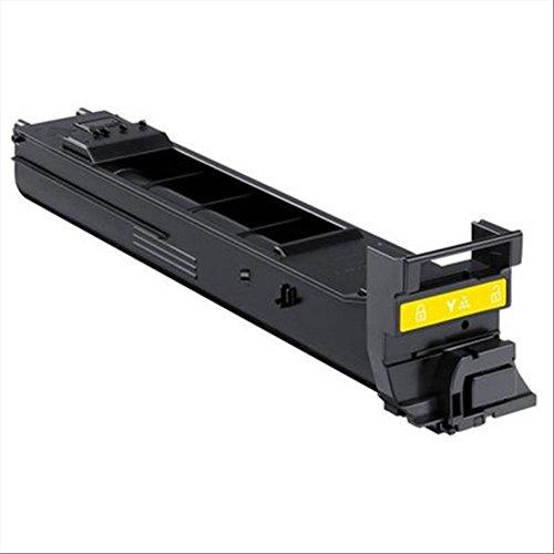 Konica Minolta C20 - Tóner para impresoras láser (Laser,