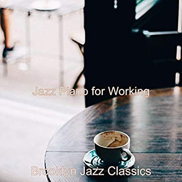 Jazz Piano for Working