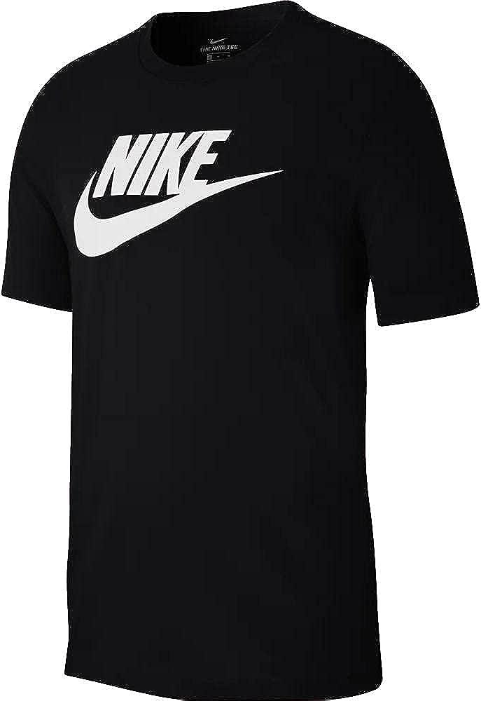 Nike Boys NSW Tee Just Do It Hybrid