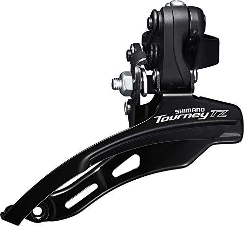SHIMANO Tourney/TY FD-TZ500 MTB 6/7 Velocidad Desviador Delantero 42T DS