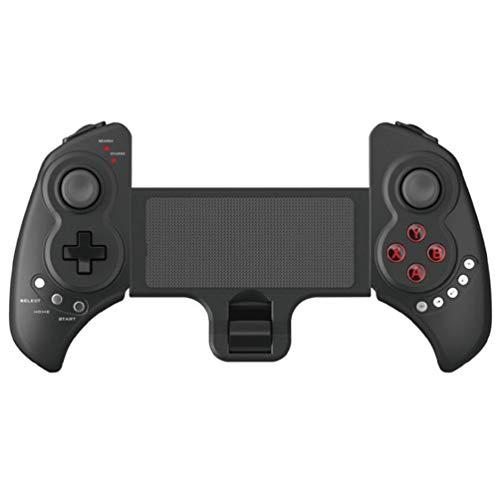 bfh Mando inalámbrico Compatible con Juegos móviles para teléfonos/Pad/PC Joystick Flight Simulator Airbus