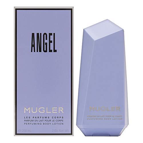 Thierry Mugler Angel Parfum En Lait Pour Le Corps 200 Ml 1 U
