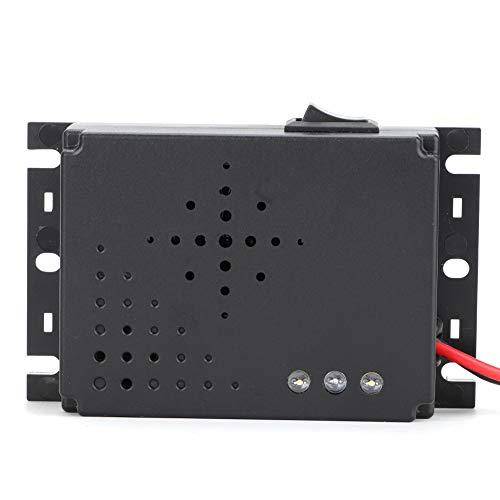 Zerodis ABS Maus Repeller Kunststoff Auto Elektronischer Ultraschall Maus Repeller Rattenabschreckung für alle...