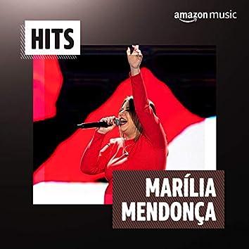 Hits Marília Mendonça