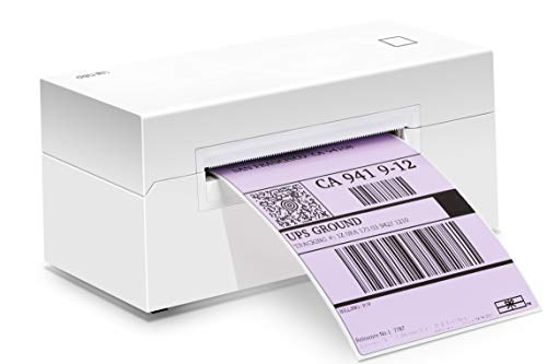 Shipping Label Printer 4x6, DL-770D High Speed 150mm/s Thermal Label Printer for...