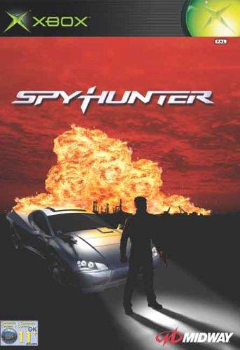 Spy Hunter (Xbox) [Importación Inglesa]