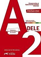 DELE A2. Uebungsbuch mit Audios online