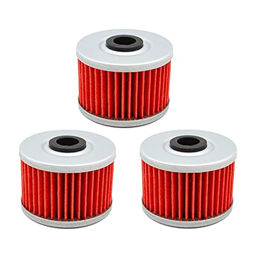 Replacement Part for Regular New mail order store Motorcycle Engine Honda XR50 Filter Oil