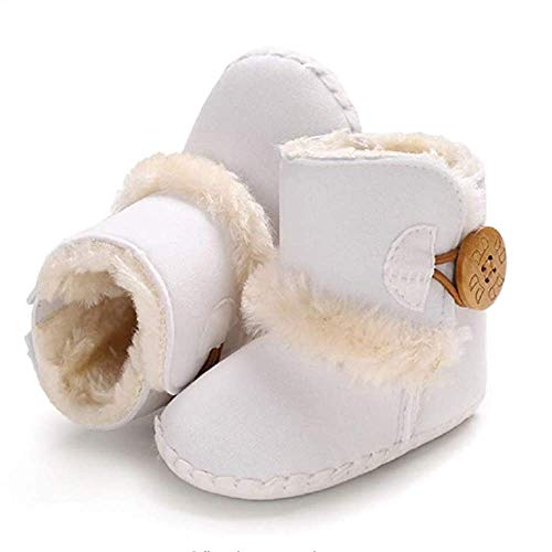 (50% OFF) Warm Fleece Infant Booties $10.00 – Coupon Code